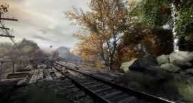 The Vanishing of Ethan Carter ''13 ����� ��������''