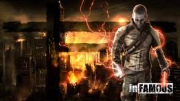 Создатели Days Gone могли сделать inFamous для PlayStation Vita