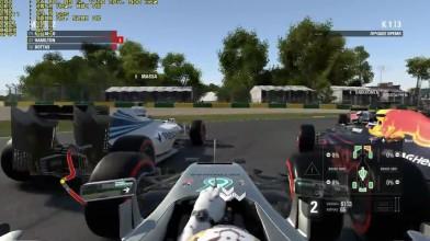 Тест F1 2016 запуск на слабом ПК (4 ядра, 4-8 ОЗУ, GeForce GTX 550 Ti 1 Гб)