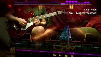"Rocksmith Remastered - DLC - Guitar - blink-182 ""I Miss You"""