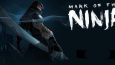Mark of the Ninja - трейлер к запуску игры