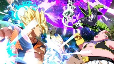 Dragon Ball FighterZ разошелся тиражом в 3.5 миллионов копий