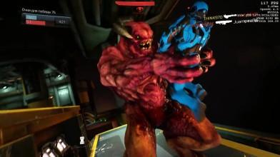 Жив ли мультиплеер Doom в 2018 ? Еще как!!