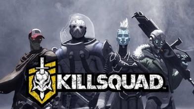 Свежий геймплейный трейлер шутера Killsquad посвящен различным планетам
