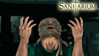 Психологический триллер Sanitarium посетит iOS и Android в октябре