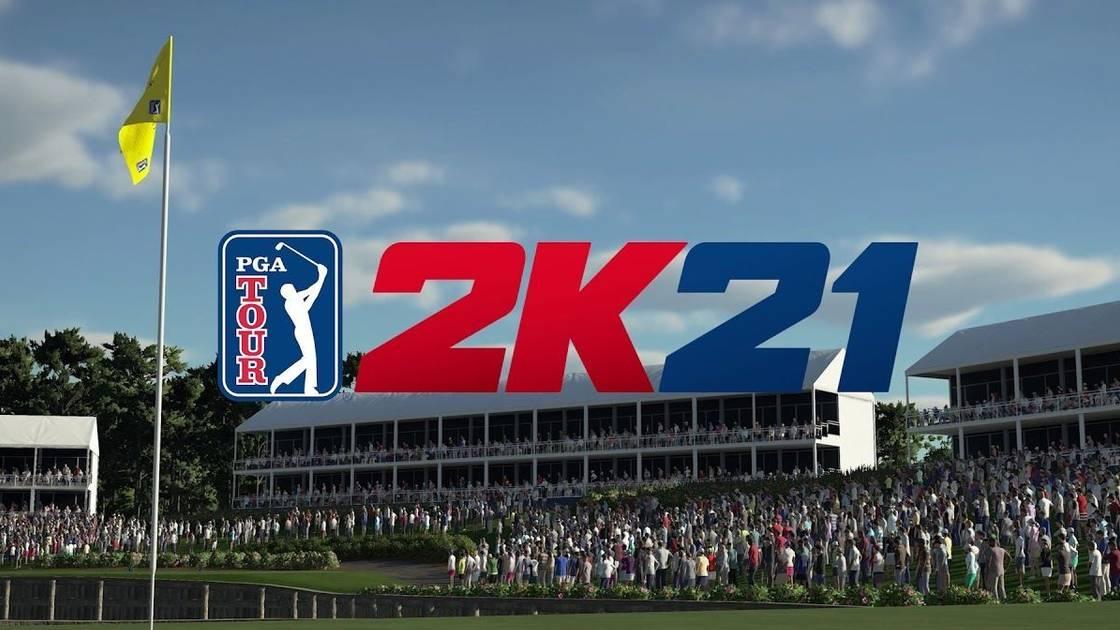 Готовьте клюшки, господа! Анонсирована PGA Tour 2K21
