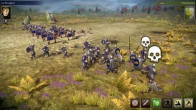 "Total War Battles: Kingdom ""Трейлер Анонса игры"""