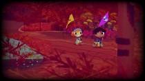 Олдскульная аркада Knights and Bikes превратится в анимационный спин-офф
