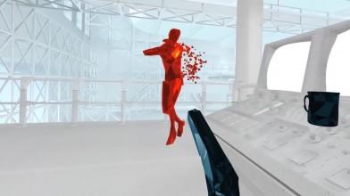 """SUPERHOT VR """"E3 Трейлер"""""""