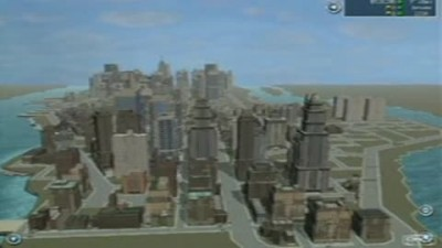 Tycoon City: New York E3