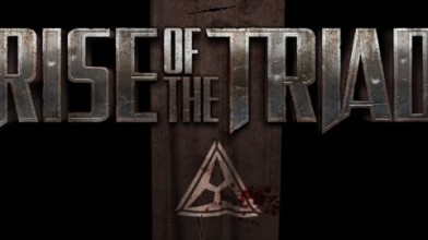 Новые скриншоты Rise of the Triad (2013)