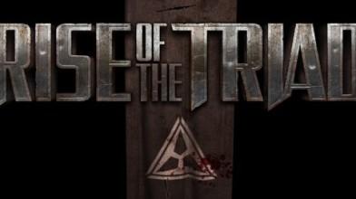 Rise of the Triad - дневники разработчика №2