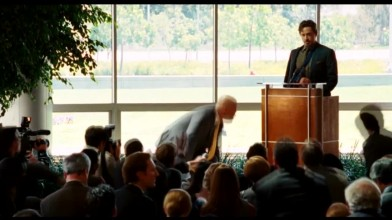 """Iron Man """"Tony Stark - Дорога к гражданской войне"""""""