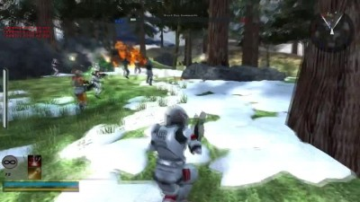 Star Wars Battlefront 2 Mod/Maps #3 Old Republic
