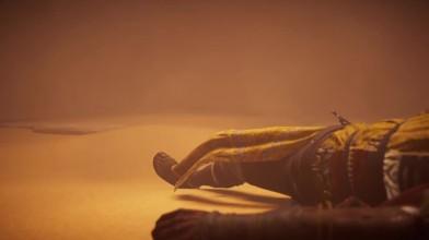 Assassin's Creed: Origins - Отсутствие анимации у персонажа [Баг]