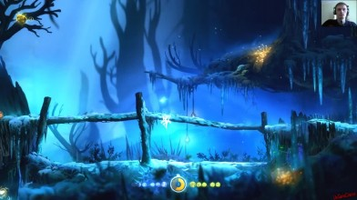 Ori and the Blind Forest Definitive Edition ПРОХОЖДЕНИЕ - Ч5
