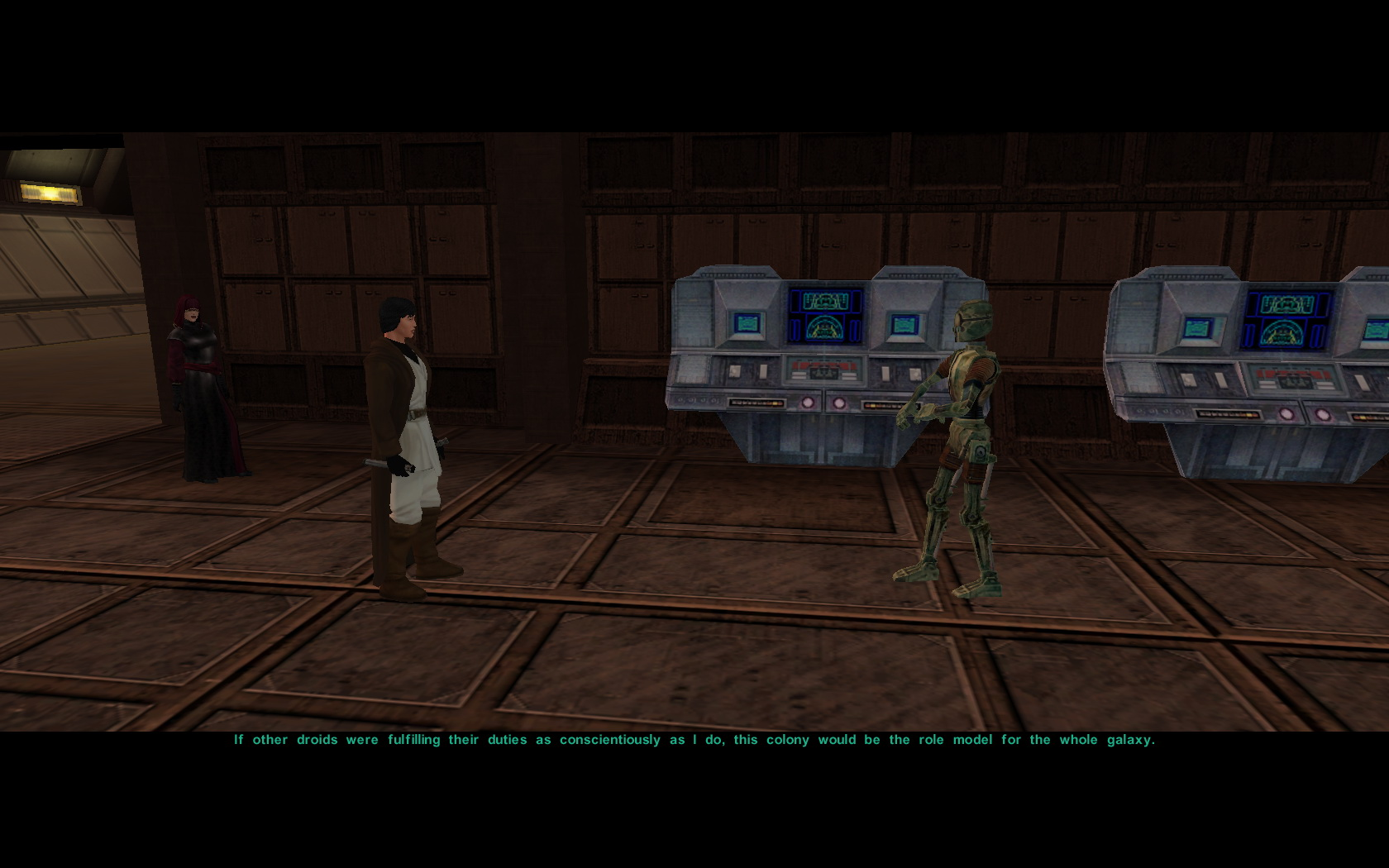 kotor 2 the sith lords restored content mod 1 8 5 русификатор - Prakard