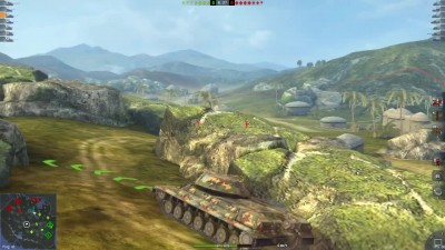 World of Tanks Blitz - Обновление 3.10