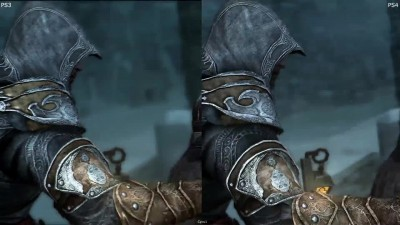 "Assassin's Creed: Revelations ""Сравнение версий PS3 vs PS4 The Ezio Collection"""