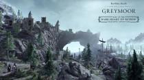 Расширение Greymoor для The Elder Scrolls Online задержится на неделю