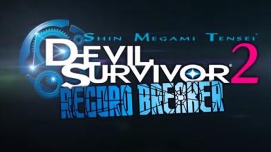 Опубликованы детали предзаказа Shin Megami Tensei Devil Survivor 2: Record Breaker