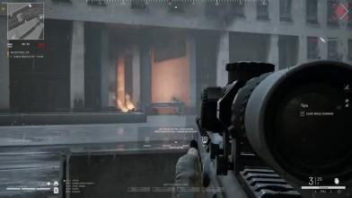 World War 3 - Убийца Battlefield [Первые впечатления]