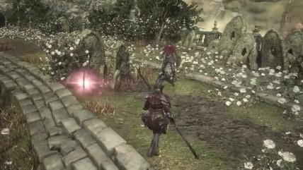 Dark Souls 0: Bebop Bandit