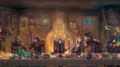 43 минуты геймплея и подробности Children of Morta, амбициозной RPG от авторов Frostpunk
