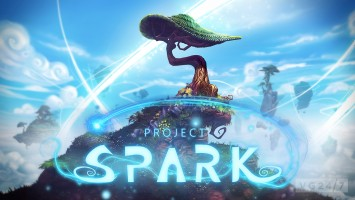 Project Spark - Conker Announcement! - E3 2014