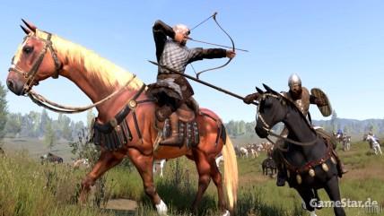 Превью Mount & Blade 0: Bannerlord от Gry Online с E3 0017