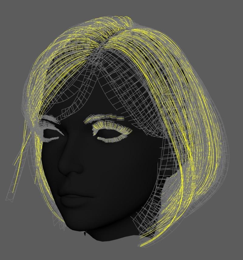 Bioshock Infinite: Художник показал как может выглядеть Элизабет, если перенести ее на Unreal Engine 4