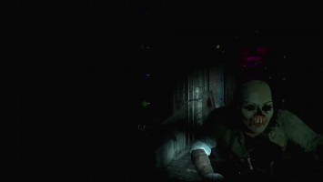 Релизный трейлер Until Dawn: Rush Of Blood | PlayStation VR