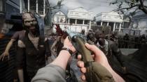 Опубликован новый геймплейный трейлер The Walking Dead: Saints & Sinners на Rift-платформе