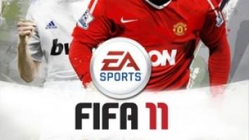 FIFA 11, 6 неделю на первом месте в чарте продаж игр в Новрегии