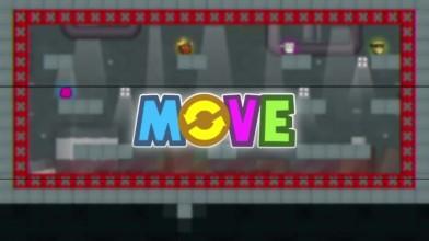 Move or die - НОВЫЙ РЕЖИМ!! (ДИКИЙ УГАР!) #5