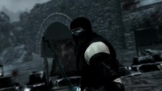 """TES 5:Skyrim """"SubZero mod"""""""
