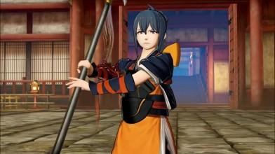Fire Emblem Warriors - Оборо (Nintendo Switch)