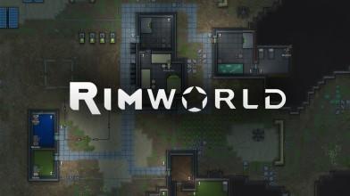 Rimworld Alpha 16: Глобальное обновление