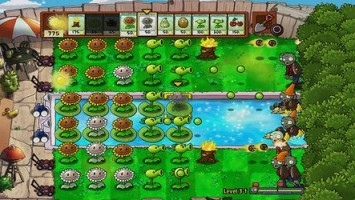 Plants vs. Zombies в PSN