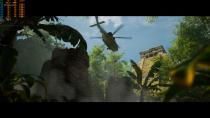 Скриншоты ПК-версии Predator: Hunting Ground на максимальных настройках