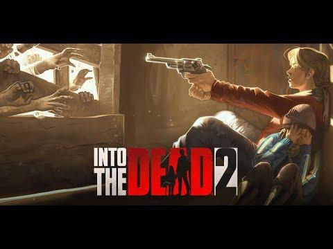 Into the Dead 2 - Анонсирующий трейлер Switch-версии