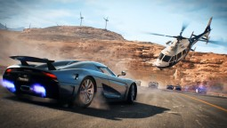 Ghost Games еще больше ускорят процесс прокачки в Need For Speed Payback