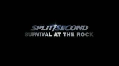"Split/Second ""Survival at the Rock Pack Official Trailer"""