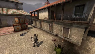 Фанат превратил Counter-Strike: GO в CS 1.6