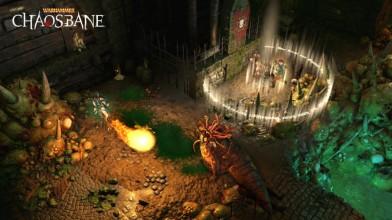 Представлен еще один герой Warhammer: Chaosbane - маг Элонтир