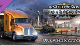 Скриншоты штата Washington
