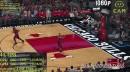 "NBA 2K18 ""Тест производительности GTX 750 ti - G4560"""