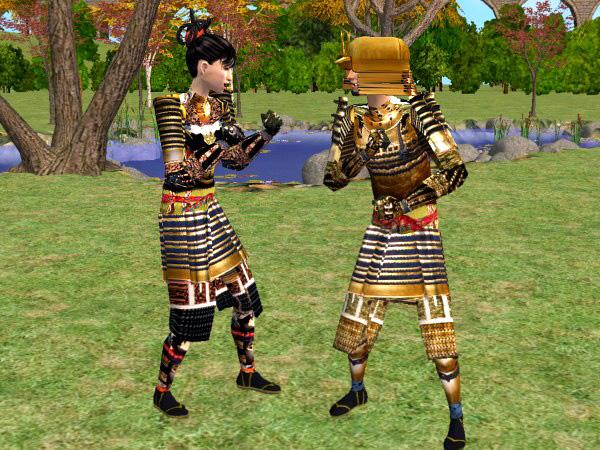 Sims 3 патч 1550 am sher e punjab vancouver - 75
