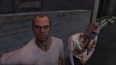 На Хэллоуин в GTA 5 появятся зомби