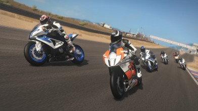 "Новый трейлер Ride 2 - дополнение ""Rising Sun Bikes Pack"""